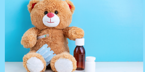 كيفية التعامل مع التشنجات الحرارية عند الأطفال ( الإسعافات الأولية )