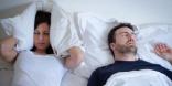 الشخير واضطراب النفس اثناء النوم