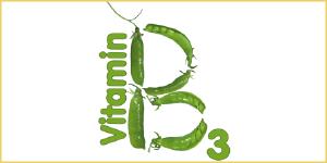 لماذا جسمك يحتاج فيتامين B3 ؟